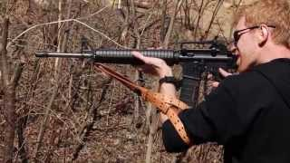 Armslist Reviews the Rock River Arms National Match A4 AR-15