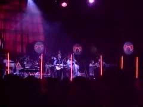 Arcade Fire, Windowsill, Live, United Palace
