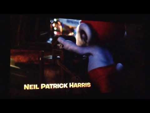 Smurfs 2 music video