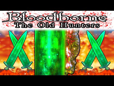 Bloodborne: The Old Hunters - LUDWIG THE HOLY ACCURSED HELL