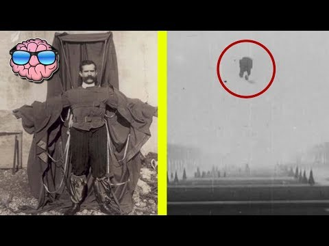 Top 10 Inventors Killed By Their Own Inventions