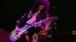 Led Zeppelin Heartbreaker.