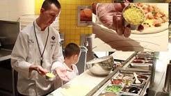 California Pizza Kitchen - Pizza Contest