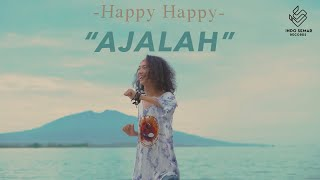 Gambar cover SMVLL - Happy Ajalah (Official Music VIdeo)