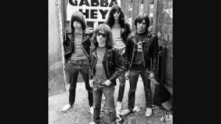 Judy is a punk (demo 75)- The Ramones.wmv