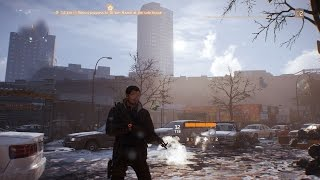 Tom Clancy's The Division Gameplay (PC HD) [1080p60FPS]