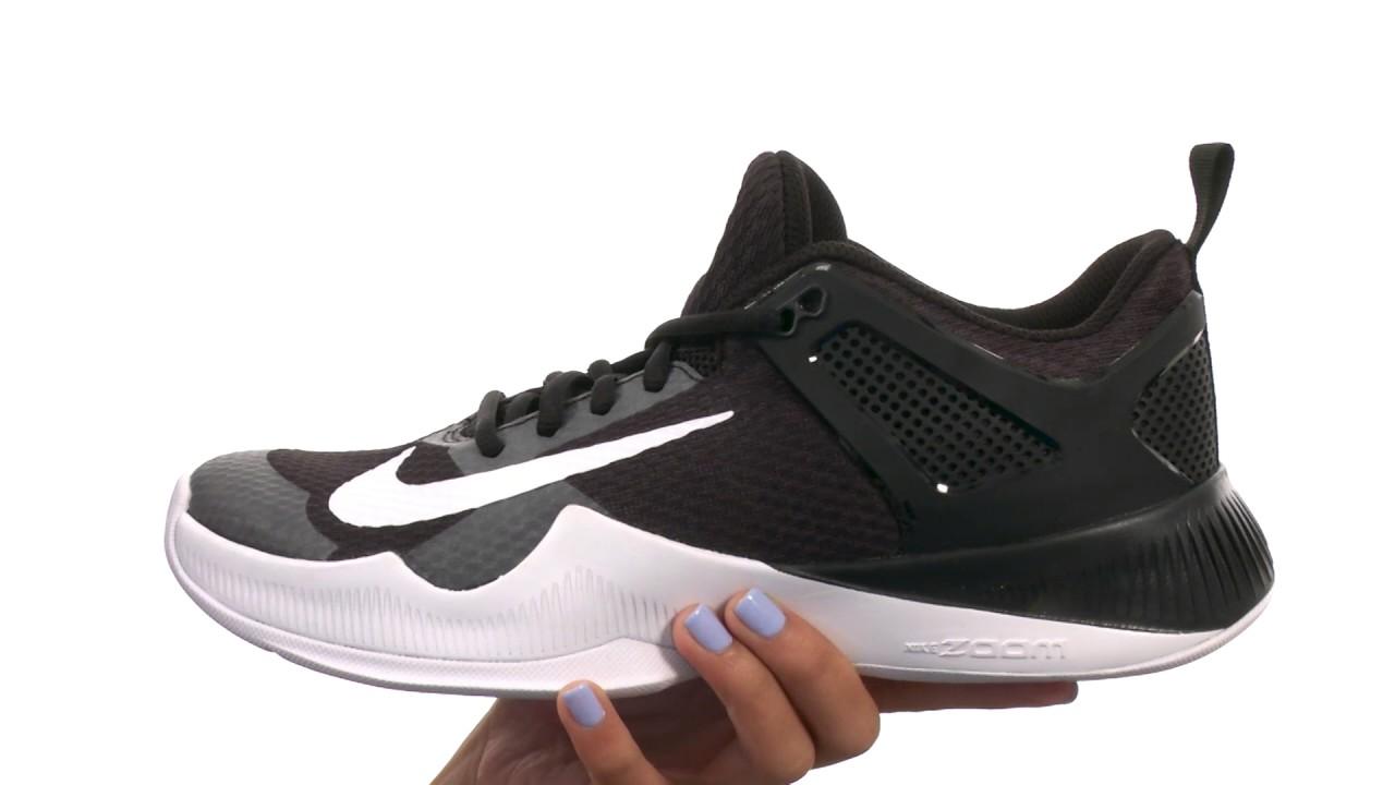 f68734ba08aeb Nike Air Zoom Hyperace SKU 8847971 - YouTube