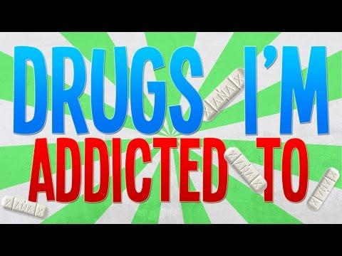 WHAT DRUGS I