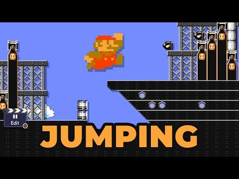 A Perfect Jump in Unity - A Complete Guide