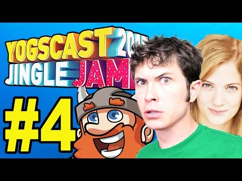 DAVID!! NO!!!:  Yogscast Charity Stream: Just Cause 3: Part 4