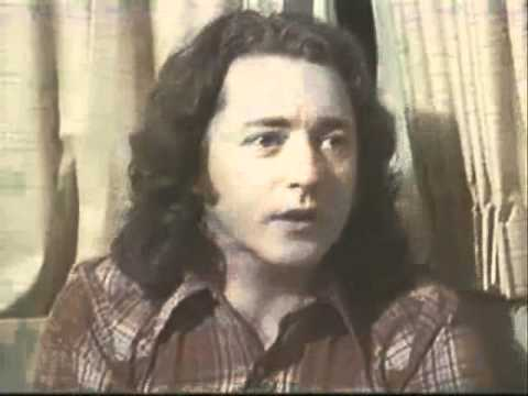 Rory Gallagher Interview Houston 1985