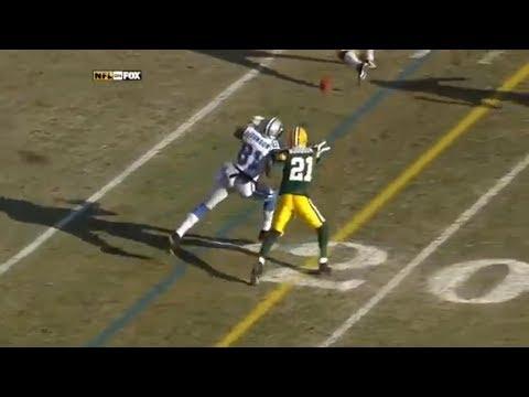 Calvin Johnson vs Charles Woodson (2008) | WR vs CB Highlights
