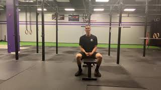 Body Armor By Tank Ep 40; Elbow pain killing limiting your pull ups? Wrist Flexor ball Mobility
