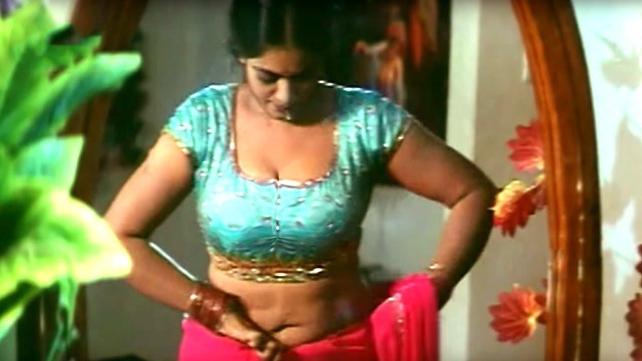 Actress Jayavani Scene  Putrudu Telugu Movie Scenes -9736