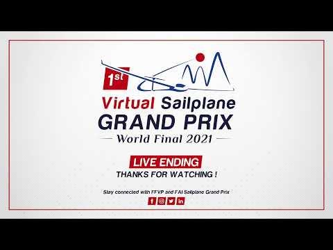 10ème Finale du FAI Sailplane Grand Prix - 6ème journée - Briefing