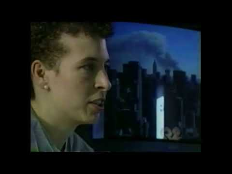 """""""Attack on America: Q2 News Coverage on 9/11/01"""""""