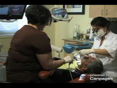 North Hill Dental Center