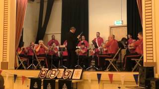 Lisburn Young Defenders (Loyal Trad Set F Solo) @ Shankill Road Defenders Melody Contest 2015