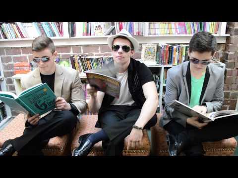 SHS Benefit Night Uptown Funk Music Video