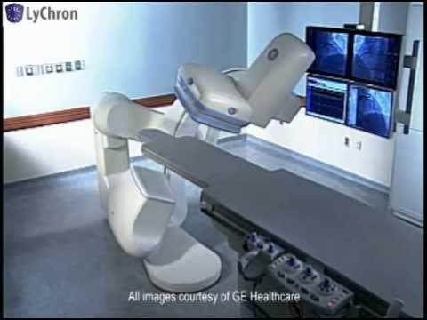 Philips Healthcare Dual Fluoroscopy Fluoroscopia Ph