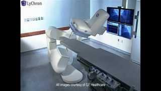 Experience the GE Innova 3100 Cath Lab