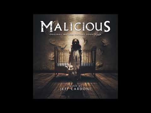 Malicious Soundtrack -