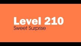 Candy Crush Saga level 210 Help,Tips,Tricks and Cheats