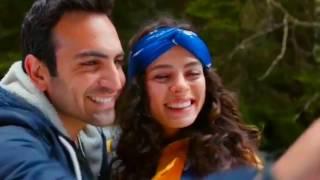 Para Enamorarte Fati y Zeynep CNCO