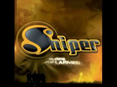 Sniper - Pris pour cibles Instrumental