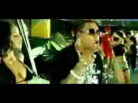 Don Omar Conteo 1,2,3,4 (video oficial)