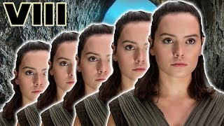 Rey's Weird CAVE Scene Explained by Rian Johnson (spoilers) - Star Wars The Last Jedi Explained