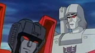 【MAD】トランス・オブ・フォーマー TRANSFORMERS OVERDRIVE