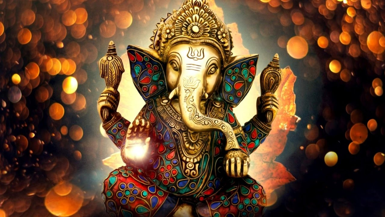 Lord Ganesha Songs -AnuradhaSriram -Madura Mozhi-Vinayagar Chaturthi  Special -Tamil Devotional Songs