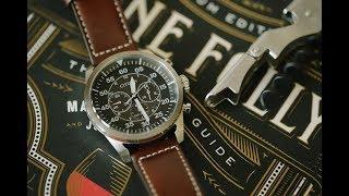 Casual Watch, Sport Watch & Dress Watch - What's Good?