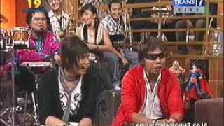Download lagu Empat Mata - Rame rame Jadi Artis 7