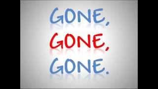 Phillip Phillip's Gone, Gone, Gone lyrics Amazing Spider-man 2
