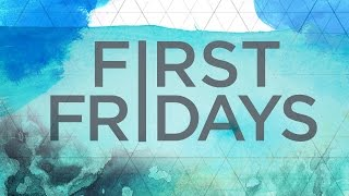 First Friday Messianic Service with Paul Wilbur HD (06-06-14)