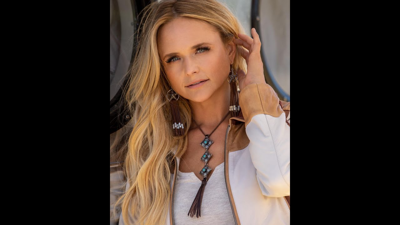 Miranda Lambert … Texas As Hell