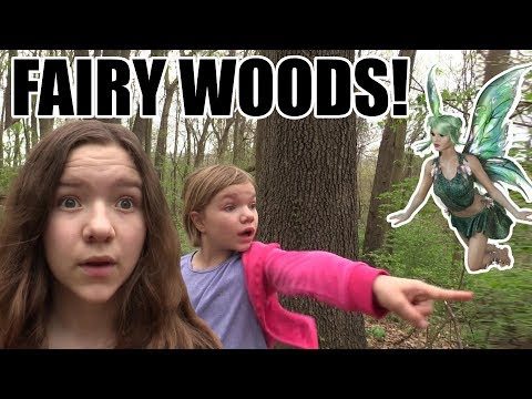 Fairy Fountain In The Woods! Babyteeth4 Mini Movie