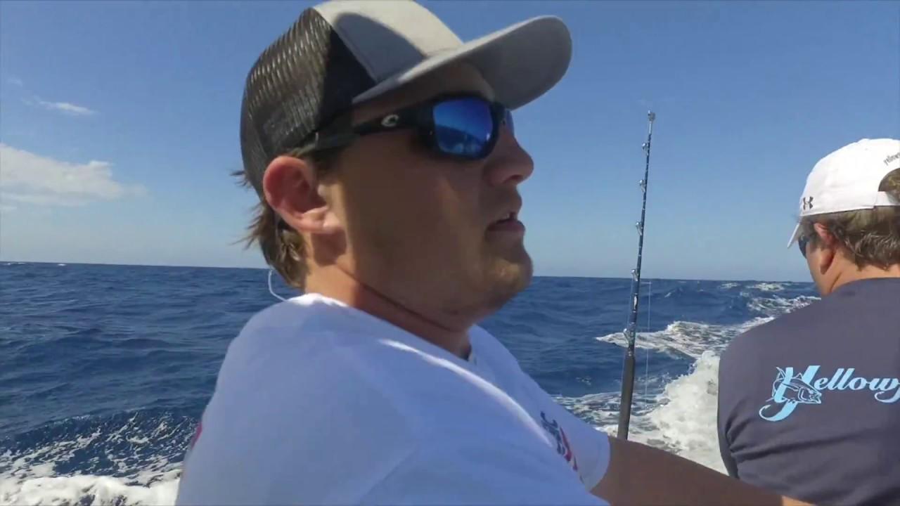No Limits Fishing - Season 5 Episode 1 - Wahoo - YouTube