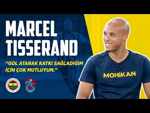 FBTV'de Canlı Yayın Konuğu: Marcel Tisserand | FBTV