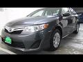 2014 Toyota Camry Sedan Hybrid Le San Francisco  Daly City  San Mateo  San Rafael  San Bruno
