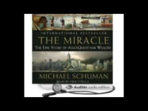 Michael Schuman The Miracle