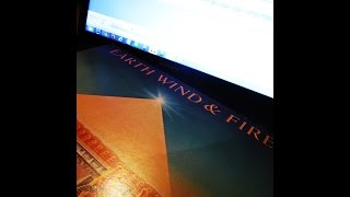 Serpentine Fire by Earth Wind and Fire REMASTERED