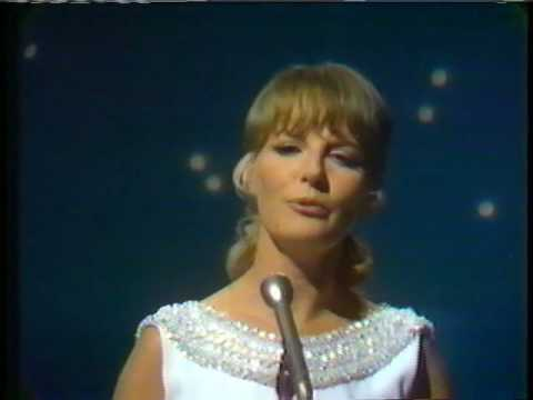 "Petula Clark "" I'll be Loving You Eternally"" 1967"