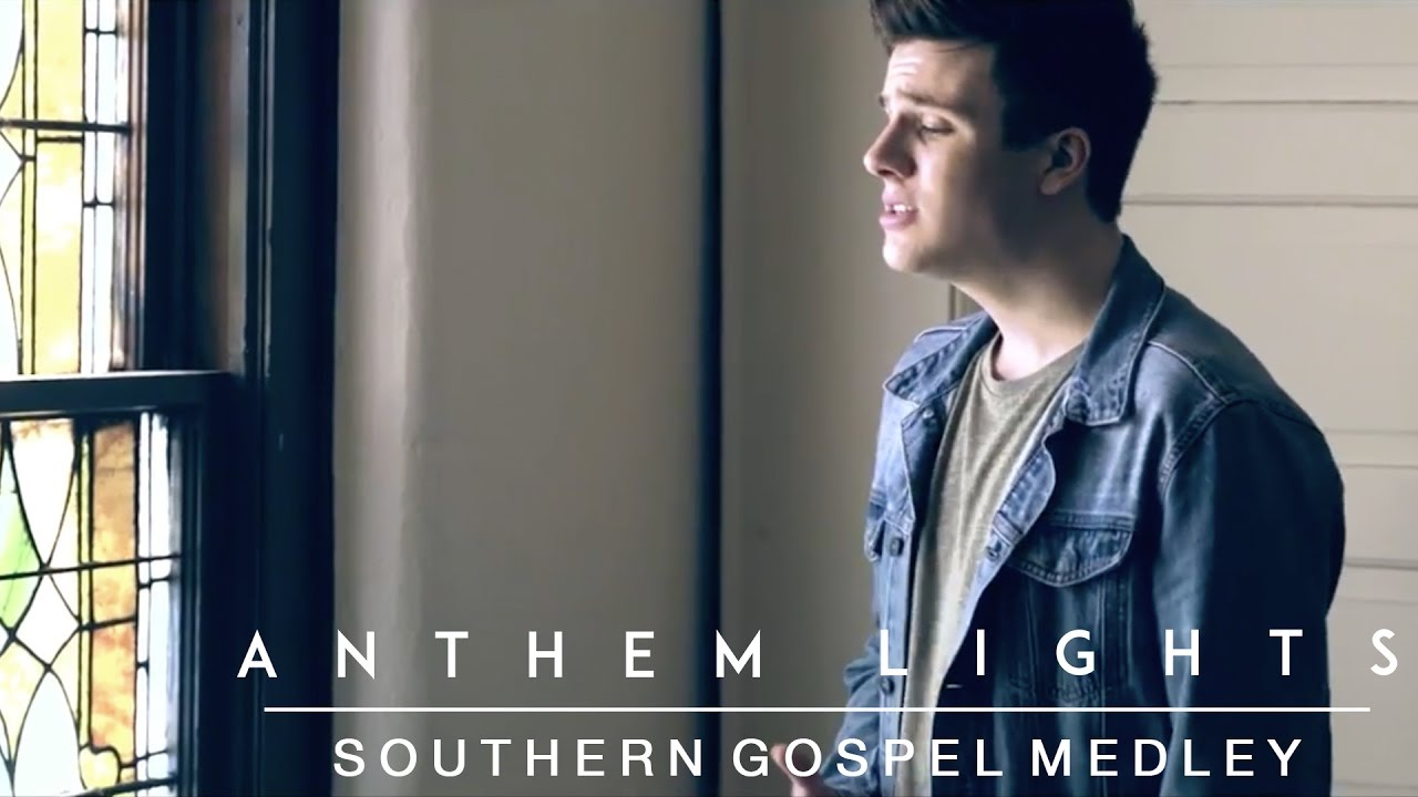 Southern Gospel Medley Anthem Lights Youtube