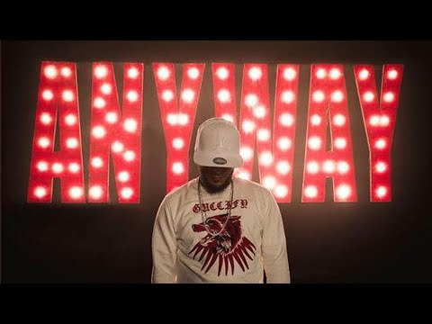 G.G.A - Anyway (Explicit)