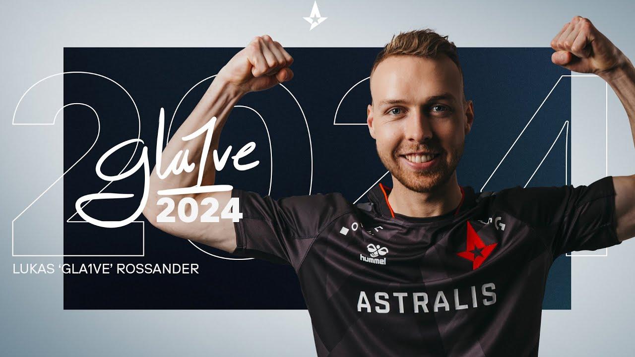 gla1ve 2024 announcement