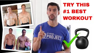 Best Weight Loss Workout For Men - Do This 20 Min Fat Loss Destroyer