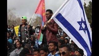 Israel schickt Flüchtlinge nach Europa weiter!